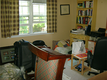 Office Room - Before